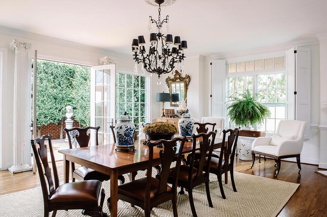 Home - Heidi Brooks Interior Design, Charlottesville, VA